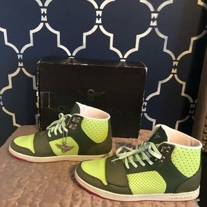 Women's Creative Recreation Shoes